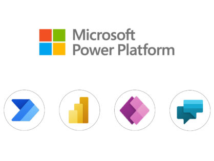 What is the Microsoft Power Platform and how can it help you reduce costs and boost returns?
